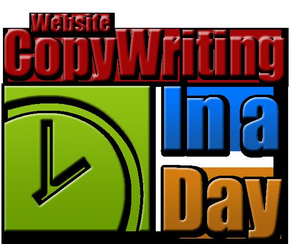 Web copy writer