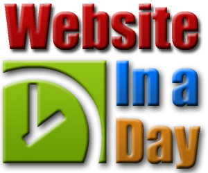 Website In a Day (Brisbane)