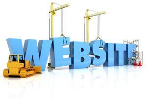 rebuild a website