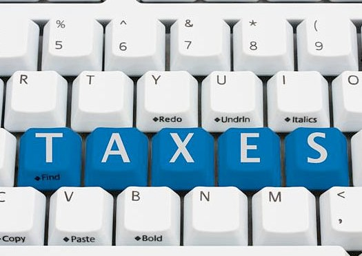 Tax Deductions for Website Costs ?