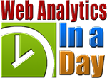 One Day Google Analytics Workshop