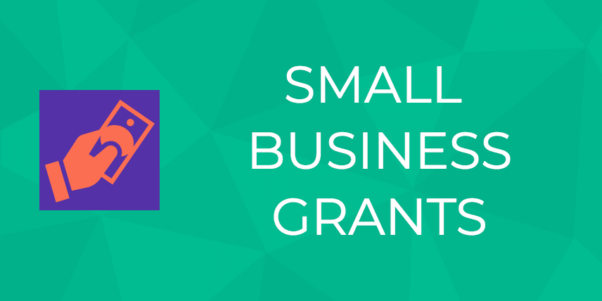 Small Business Adaption Grant Program – Now Available